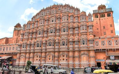 Delhi Jaipur One Day Tour