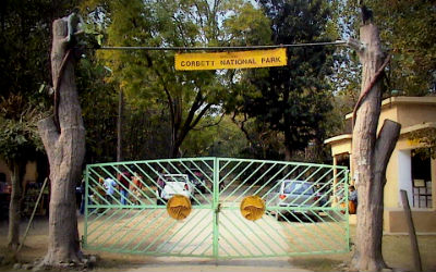 Jim Corbett National Park Information
